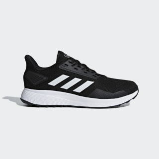 Duramo 9 Shoes Core Black / Cloud White / Core Black BB7953