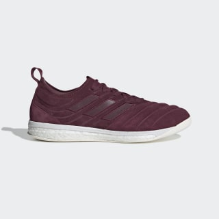 Copa 19+ Shoes Maroon / Maroon / Gold Metallic G26306