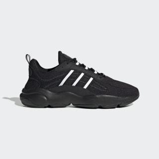 Chaussure Haiwee Core Black / Cloud White / Grey Six EG9575