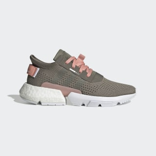 POD-S3.1 Shoes Trace Cargo / Trace Cargo / Trace Pink CG6186