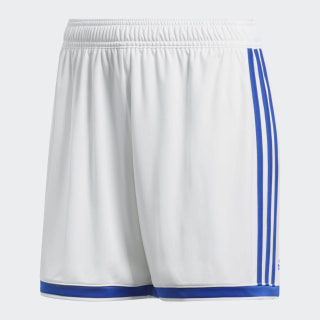 Regista 18 Shorts White / Bold Blue CW2021