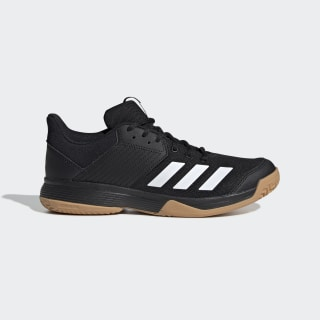 Ligra 6 Shoes Core Black / Cloud White / Gum M1 D97698