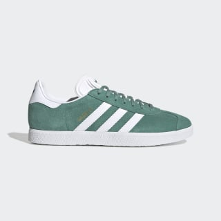 Chaussure Gazelle Future Hydro / Cloud White / Gold Metallic EF5552