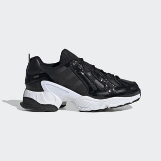 EQT Gazelle Shoes Core Black / Core Black / Cloud White EF5314