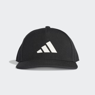 The Packcap Black / Black / White DT8576