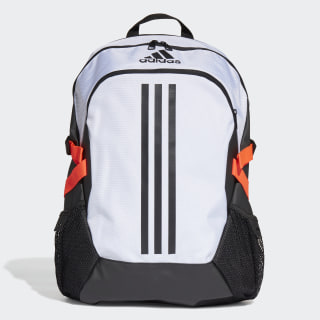 Power 5 ID Backpack 30 L White / Black FI7969