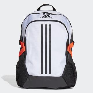 Power 5 ID rygsæk, 30 l White / Black FI7969