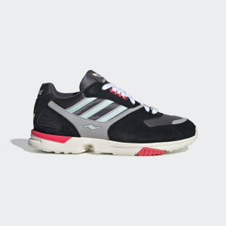 Chaussure ZX 4000 Core Black / Ice Mint / Grey Five EE4837