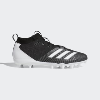 Chaussure à crampons adizero Spark Core Black / Cloud White / Night Metallic CG6533