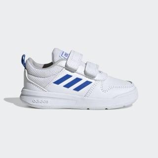 Tensaurus Shoes Cloud White / Blue / Cloud White EF1112
