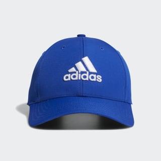 Performance Hat Team Royal Blue FI3098