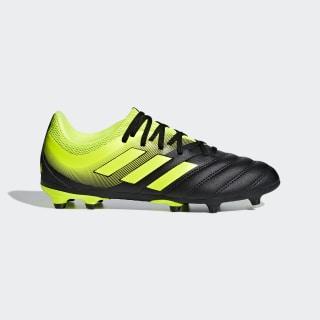 Zapatos de Fútbol Copa 19.3 Terreno Firme Core Black / Solar Yellow / Solar Yellow D98080