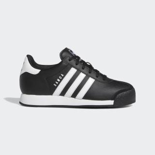 Samoa Ayakkabı Core Black / Cloud White / Core Black G20687