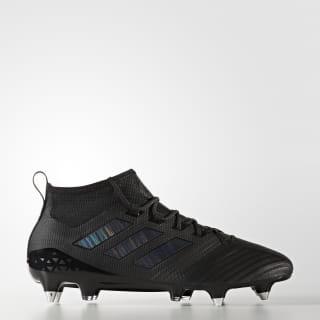 Футбольные бутсы (железки) core black / core black / utility black CG3370