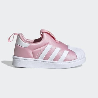 Superstar 360 Shoes Light Pink / Cloud White / Cloud White EF9178