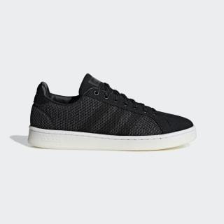 Grand Court Ayakkabı Core Black / Core Black / Grey F36467