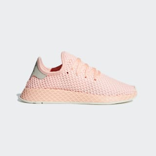 Zapatillas DEERUPT W CLEAR ORANGE/CLEAR ORANGE/OFF WHITE B41727