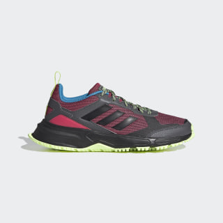 ROCKADIA TRAIL 3.0 Real Pink / Core Black / Grey EG2526