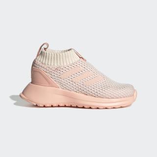 Кроссовки для бега RapidaRun ecru tint s18 / glow pink / ecru tint s18 G27529