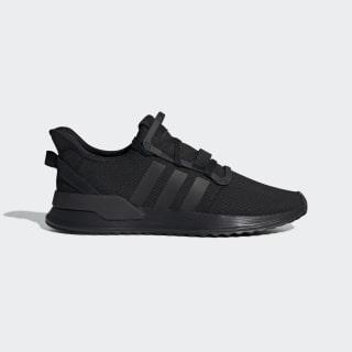 U_Path Run Schuh Core Black / Core Black / Ftwr White G27636