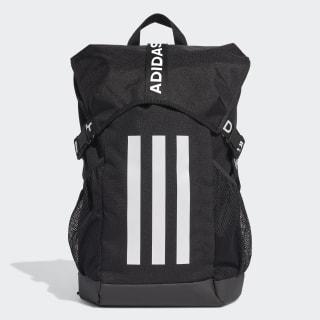 4ATHLTS Backpack Black / Black / White FJ4441