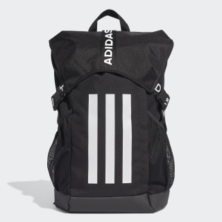 Mochila 4ATHLTS Black / Black / White FJ4441