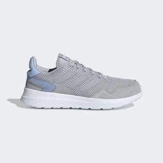 Archivo Schuh Grey Two / Grey Two / Glow Blue EF0450