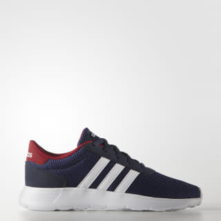 Кроссовки для бега Lite Racer collegiate navy / ftwr white / power red AW5124