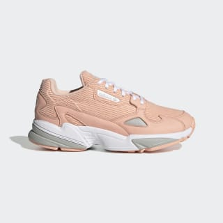 Chaussure Falcon Glow Pink / Grey Two / Cloud White EE5122