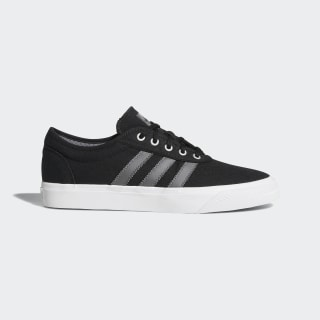 Adiease Shoes Core Black / Grey Four / Cloud White B41851