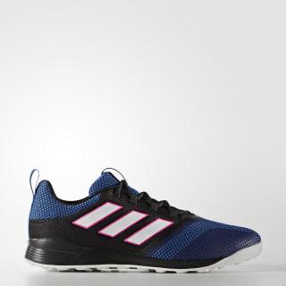 Футбольная обувь ACE Tango 17.2 core black / ftwr white / blue BB4433