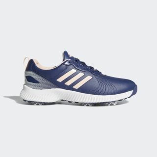 Response Bounce Shoes Noble Indigo / Clear Orange / Cloud White AC8285