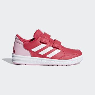 Кроссовки AltaSport active pink / ftwr white / true pink D96824
