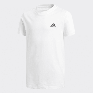 Футболка Essentials Base White / Black BR7738