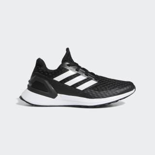 RapidaRun Shoes Core Black / Cloud White / Cloud White EF9242