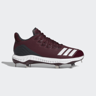 Icon Bounce Cleats Maroon / Cloud White / Carbon CG5245