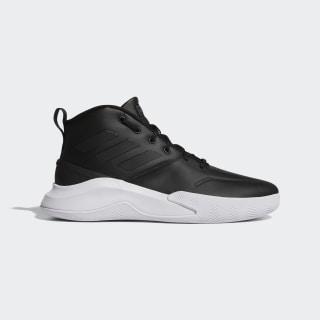 OwnTheGame Wide Shoes Core Black / Core Black / Night Metallic EF0647