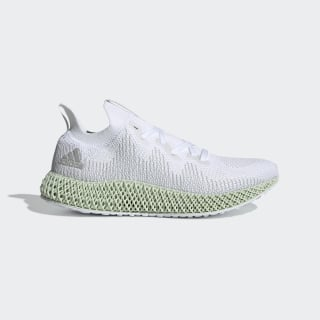 Alphaedge 4D Shoes Ftwr White / Grey Two / Linen Green CG5526