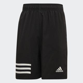 Shorts 3 Franjas grey six DV1377