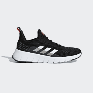 Zapatillas Asweego Core Black / Cloud White / Solar Red G26768