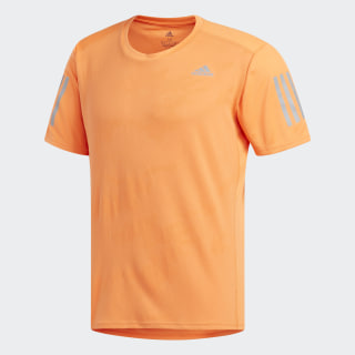Playera Response Hi-Res Orange CF2107