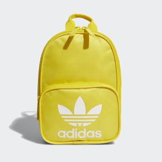 Santiago Mini Backpack Yellow CL5272