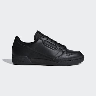 Continental 80 Shoes Core Black / Core Black / Carbon F97500