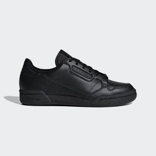 Continental 80 sko Core Black / Core Black / Carbon F97500