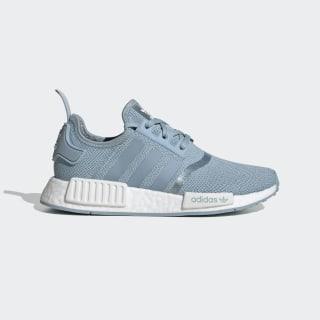 Sapatos NMD_R1 Ash Grey / Ash Grey / Cloud White FV3630