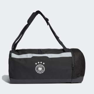 Germany Duffel Bag Carbon / White FJ0829