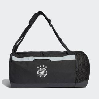 Germany Duffel Bag Carbon / White FJ0829