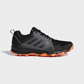 Zapatillas TERREX Tracerocker CORE BLACK/CARBON S18/HI-RES ORANGE S18 AC7948