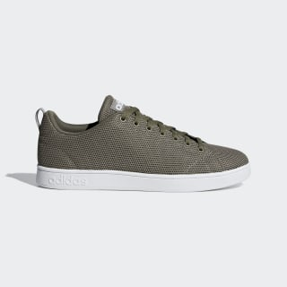 Tenis VS Advantage Clean Trace Cargo / Cloud White / Raw Khaki F34436