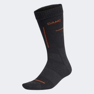 Type-O 4 Socks Black / Half Brown FP9592